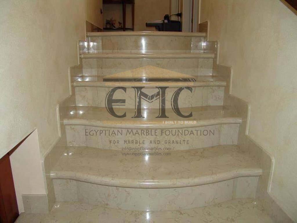 Emc Marble Stairs 13