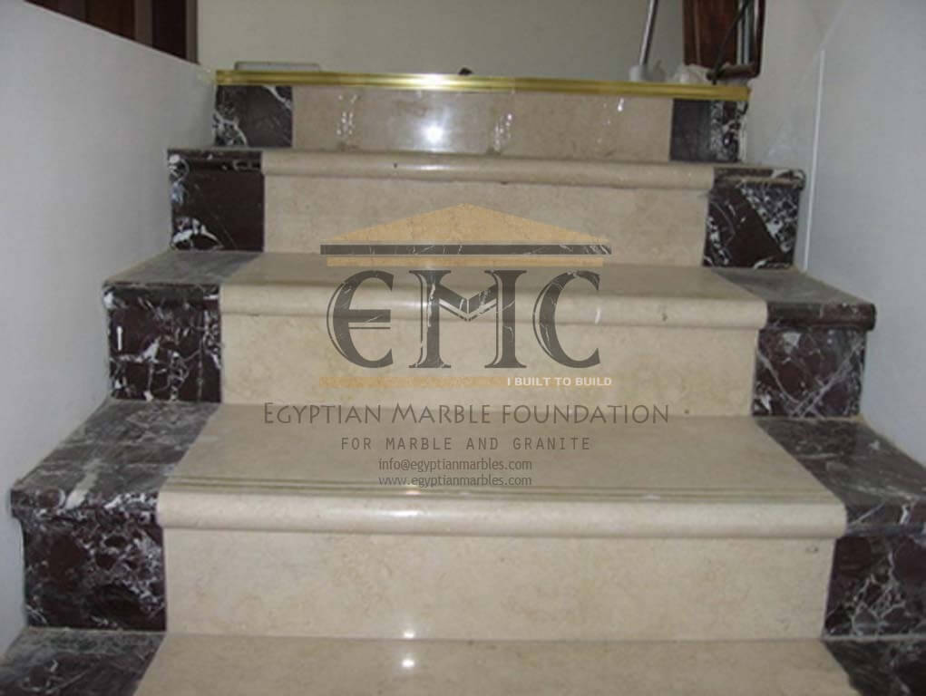 Marble Stairs Designs