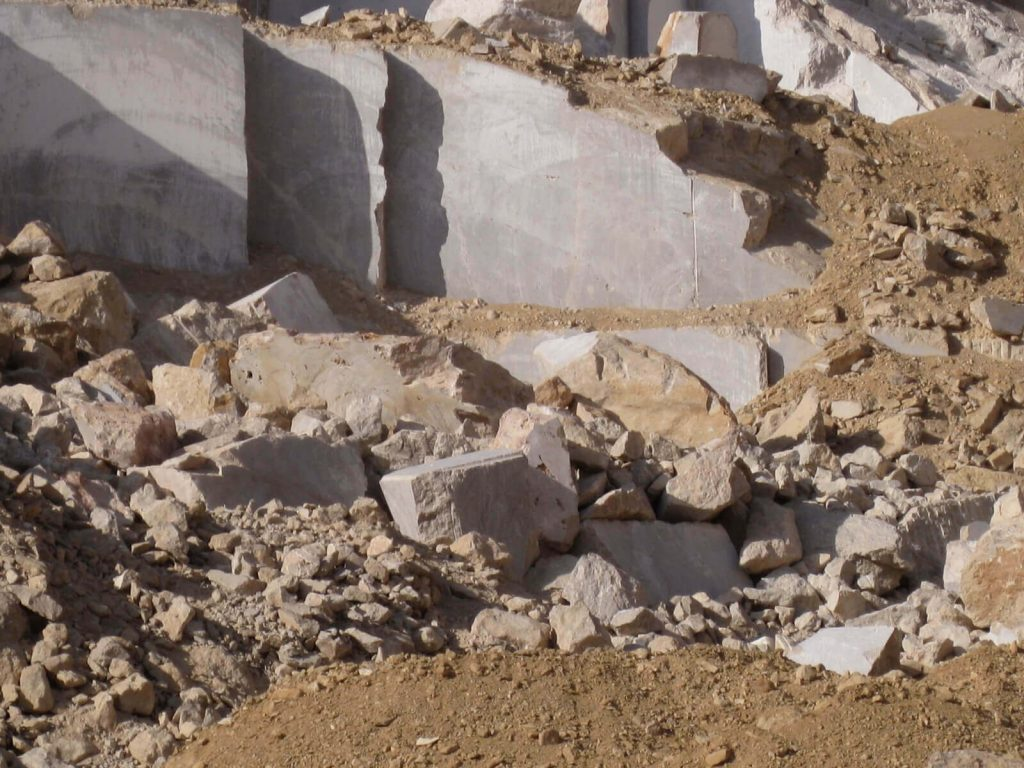 Quarries   Egyptian Marble Company I Built to build