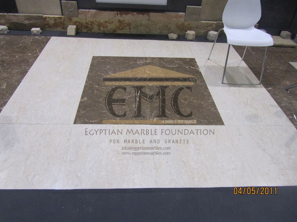 International Exhibitions   Egyptian Marble Company I Built to build