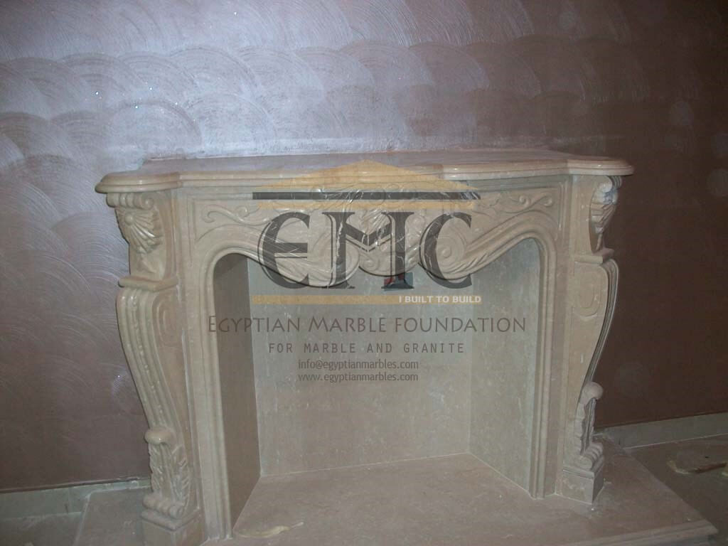 Egyptian Marble - Marble, Marble, Kitchen Countertops